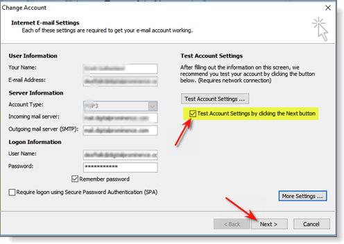 "How to Fix Outlook ""Task - Sending reported error"